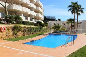 Penthouse for sale in Elviria, Marbella, Málaga, Spain