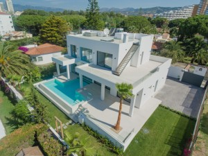 Villa for sale in Marbesa, Marbella, Málaga, Spain