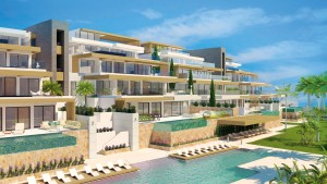 804121 - Apartment For sale in El Paraiso Alto, Estepona, Málaga, Spain