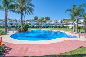Apartamento en venta en Mijas Golf, Mijas, Málaga, España