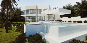 Villa for sale in El Paraiso Alto, Estepona, Málaga, Spain
