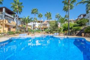 Apartment for sale in Bahía de Marbella, Marbella, Málaga, Spain