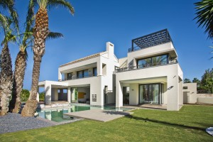 Villa for sale in Casasola, Marbella, Málaga, Spain