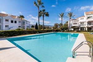 Duplex Penthouse for sale in Guadalmina Alta, Marbella, Málaga, Spain