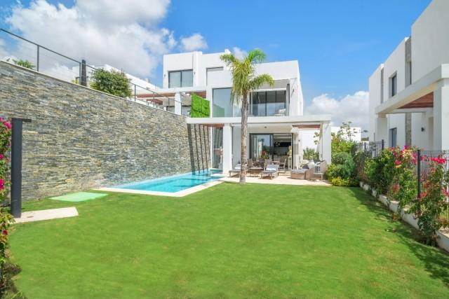 Villa zu verkaufen auf Calahonda, Mijas, Málaga, Spanien