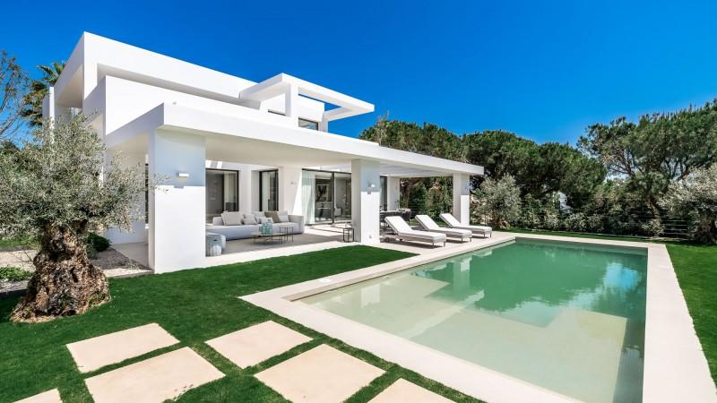 Property - pool area