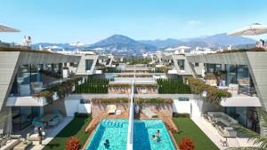 Villa for sale in Puerto Banús, Marbella, Málaga, Spain