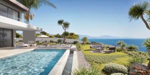 816934 - Detached Villa For sale in Manilva, Málaga, Spain