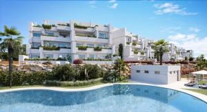 821059 - Nieuwbouwproject te koop in Estepona Golf, Estepona, Málaga, Spanje