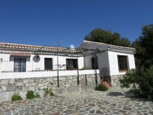 Cortijo for sale in La Herradura, Almuñecar, Granada