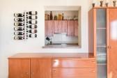 detail into kitchen