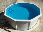Portable pool
