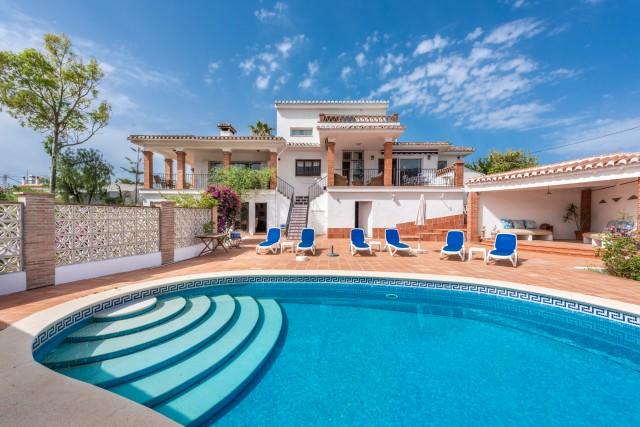 Casa Select Andalucia - Villa espacioso entre Nerja y Frigiliana