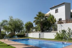 817984 - Country Home for sale in Frigiliana, Málaga, Spain
