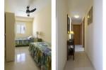 Hallway/bedroom 3