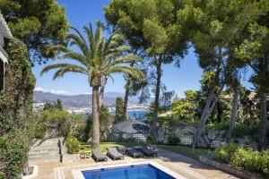 Detached Villa for sale in La Herradura, Almuñecar, Granada, Spain
