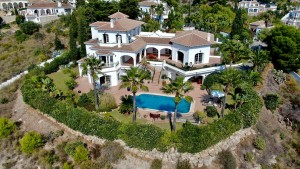 820843 - Detached Villa for sale in Cortijos de San Rafael, Frigiliana, Málaga, Spain