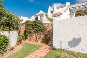 780885 - End Terraced for sale in Nerja, Málaga, Spain