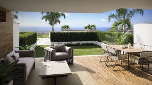 782173 - Apartment for sale in Torrox Costa, Torrox, Málaga, Spain