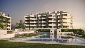 782184 - Apartment for sale in Torrox Costa, Torrox, Málaga, Spain