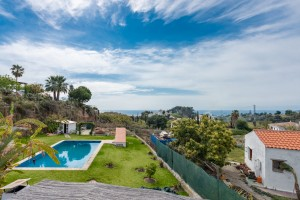 783132 - Villa for sale in Frigiliana Road, Nerja, Málaga, Spain