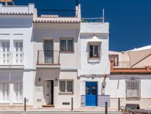 784969 - Townhouse for sale in Nerja, Málaga, Spain