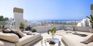 785502 - Duplex Penthouse for sale in Nerja, Málaga, Spain