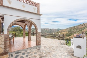 789851 - Country Home for sale in Torrox, Málaga, Spain