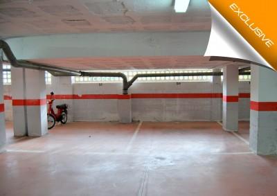 792270 - Parking Space For sale in Burriana, Nerja, Málaga, Spain