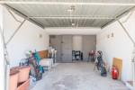 Private garage & storage room
