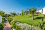 Communal garden Capistrano Village