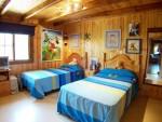 1286 chalet bed (Medium)