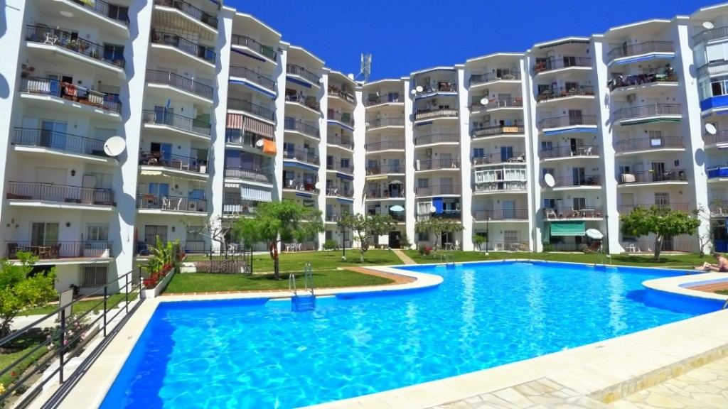 Nerja,Málaga,2 Bedrooms Bedrooms,1 BathroomBathrooms,R679