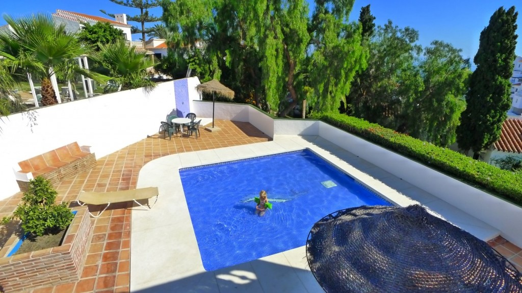 Nerja,Málaga,1 Bedroom Bedrooms,1 BathroomBathrooms,R795
