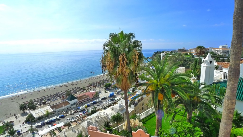 Nerja,Málaga,1 Bedroom Bedrooms,1 BathroomBathrooms,R838
