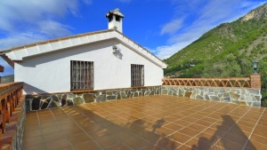 752433 - Country Home for sale in Frigiliana, Málaga, Spain