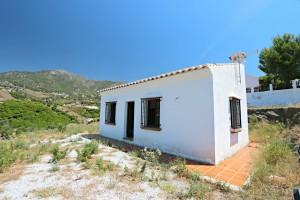 752482 - Country Home for sale in Frigiliana, Málaga, Spain