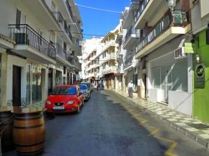 758934 - Commercial for sale in Nerja, Málaga, Spain