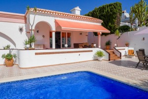761804 - Villa for sale in Nerja, Málaga, Spain