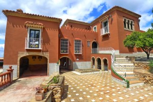 783474 - Villa for sale in Maro, Nerja, Málaga, Spain