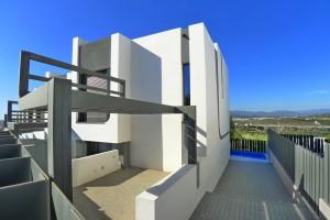 797019 - Townhouse for sale in Baviera Golf, Vélez-Málaga, Málaga, Spain