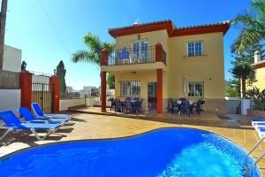 793608 - Villa for sale in Nerja, Málaga, Spain