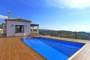 794786 - Villa for sale in Frigiliana, Málaga, Spain