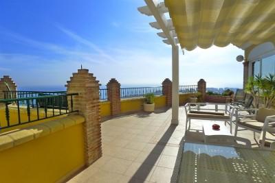 795081 - Villa For sale in El Peñoncillo, Torrox, Málaga, Spain