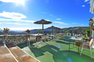 796475 - Villa for sale in Frigiliana, Málaga, Spain
