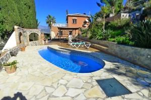 797259 - Villa for sale in Nerja, Málaga, Spain