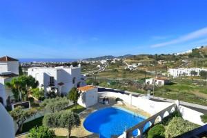 797436 - Village/town house for sale in Nerja, Málaga, Spain