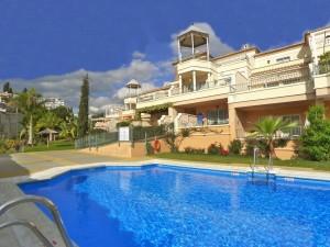 803077 - Apartment for sale in East Nerja, Nerja, Málaga, Spain