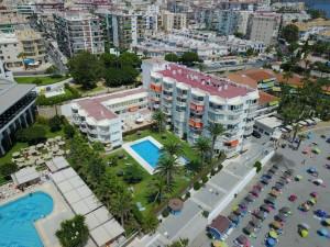 819713 - Apartment for sale in Nerja, Málaga, Spain