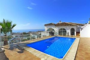 801983 - Villa for sale in Nerja, Málaga, Spain